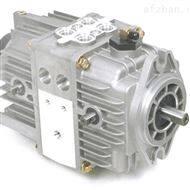 PARKER双活塞泵 - HP2 系列