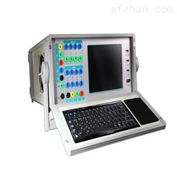 便捷式单相继电保护试验箱