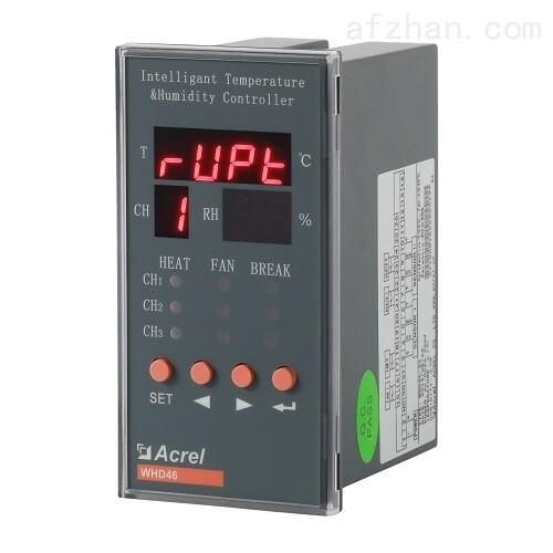 柜内湿度控制 开孔56*116mm