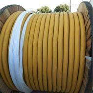 矿用屏蔽橡套软电缆 带码煤安证