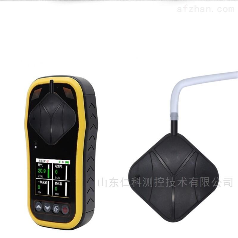 建大仁科 复合式气体检测仪传感器