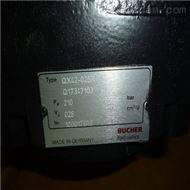 瑞士Bucher液壓泵優勢供應