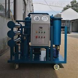 新款多功能变压器真空滤油机