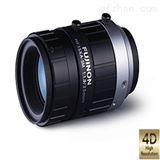 HF35XA-5M日本富士能500万像素2/3英寸35mm工业镜头