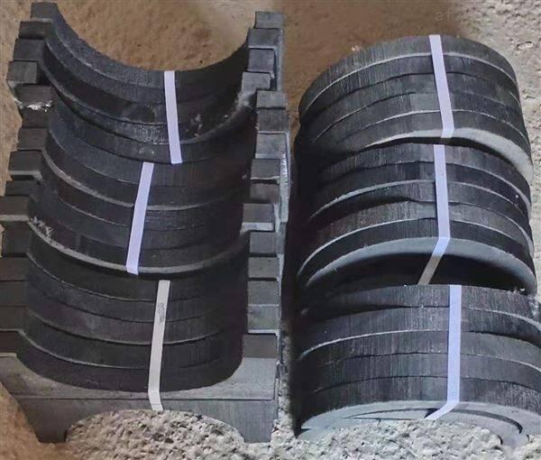 全国配货中央空调保冷木托生产厂家