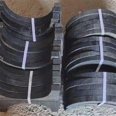 保温防腐木托厂家  管道木托质量 遵守承诺