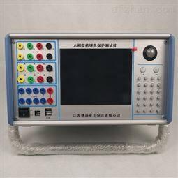 推荐新款六相继电保护检测装置