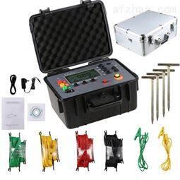 钳形便携式接地电阻测试仪/现货
