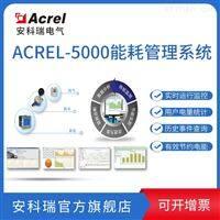 Acrel-5000能耗监测系统