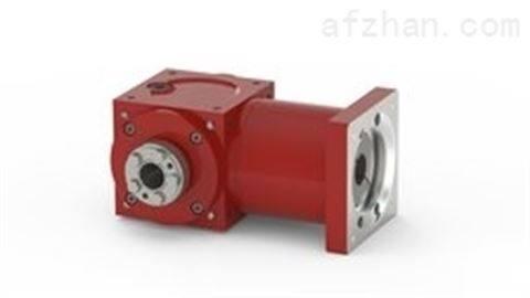 ZAE电机伺服齿轮驱动机