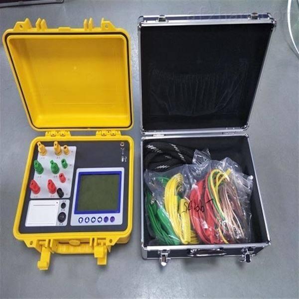 便捷式多次脉冲电缆故障测试仪/低价