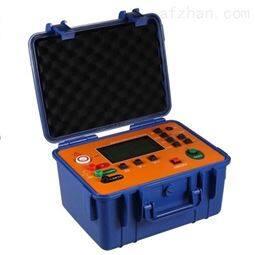 便携式双显绝缘电阻测量设备