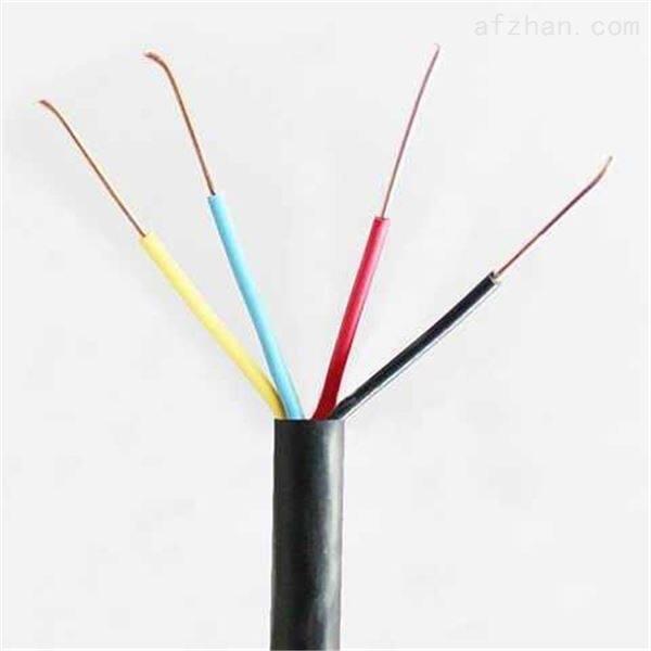 发货快控制电缆ZR-KYJV-22-3*4