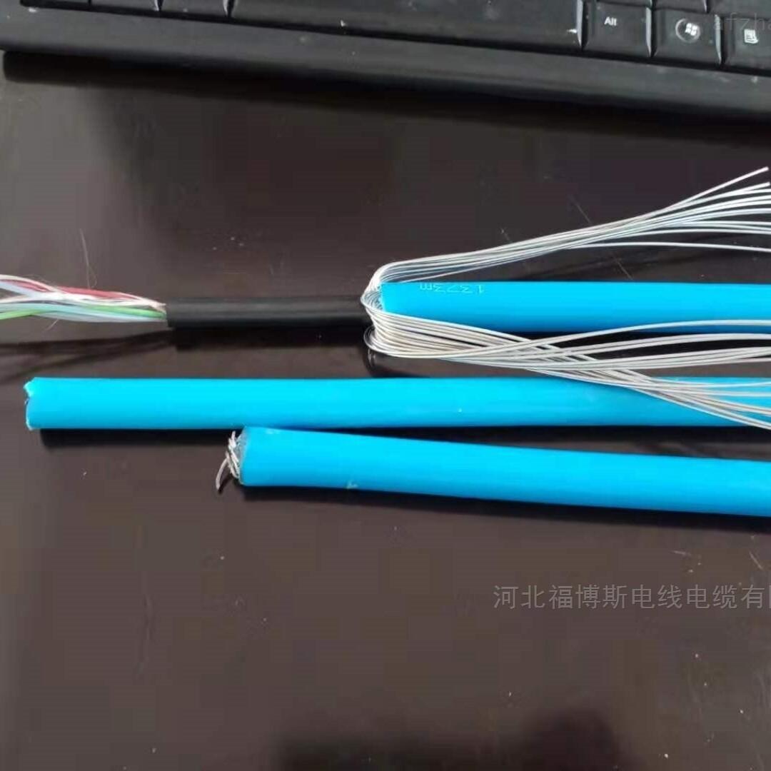 MGTSV煤矿用通讯电缆24B1价格