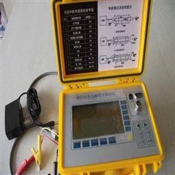 多次脉冲电缆故障测试装置