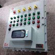 防爆照明动力配电箱带增安小门