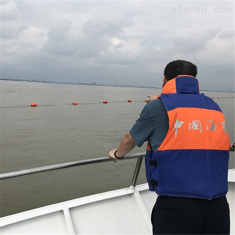 张家港浅滩丁坝警示浮标 航道抬揽浮供应