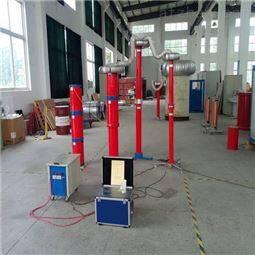 300KV变频串联谐振成套试验设备
