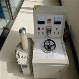 工频耐压试验装置报价/充气式