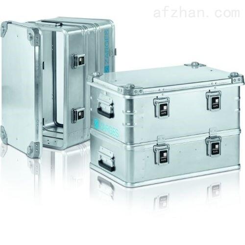 ZARGES铝制运输箱工具箱直梯