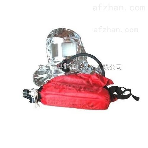 紧急逃生空气呼吸器