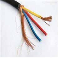 ZR-RVVP电缆 5x1.0屏蔽控制电缆价格