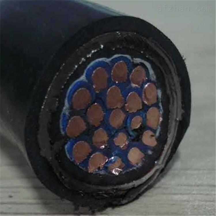 61芯控制电缆 ZR-KYJV电缆
