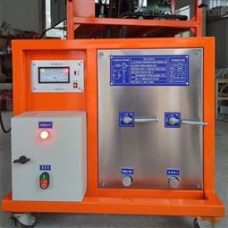 SF6气体抽真空充气装置/全自动