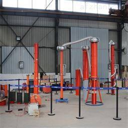 10KV变频串联交流耐压试验装置