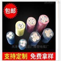 YCW通用橡套软电缆10*2.5mm2-450/750V