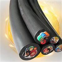 YCW多芯橡套软电缆10*1.5平方价格