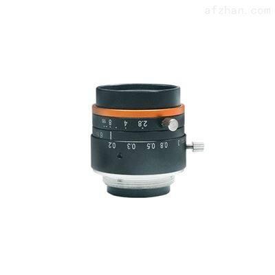MVL-HF2528M-6MPE海康威视  600万像素工业相机镜头