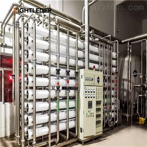 煤气化黑灰水循环冷却水处理厂家