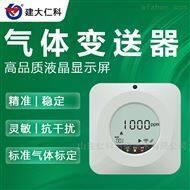 RS-*N01-C建大仁科环境气体浓度检测仪 气体变送器
