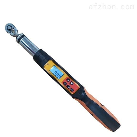 汽车螺栓检测用角度数显扭矩扳手200N.m