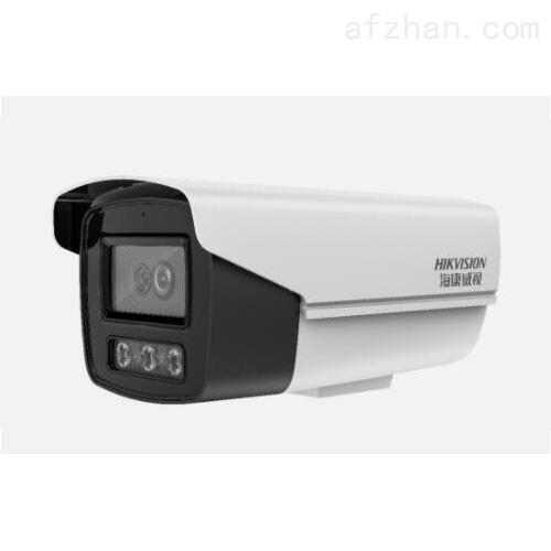 200万黑光智能筒型网络摄像机