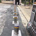 NGM液壓阻車樁 304不銹鋼成品電動升降柱