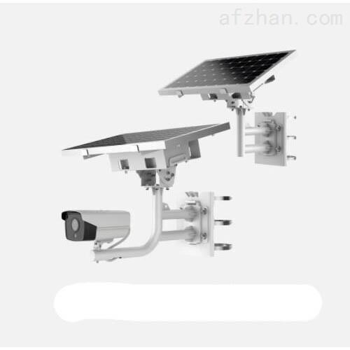 太阳能供电相机-超长续航网络摄像机
