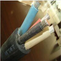 YCW耐油污阻燃橡套软电缆3*4+1*2.5