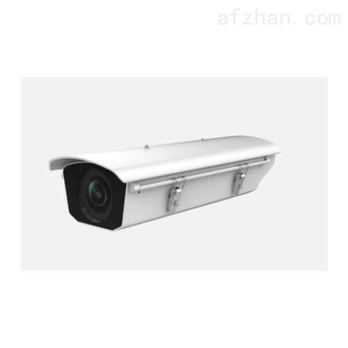 超高清护罩一体机网络摄像机