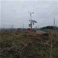 BYQL-HX野外森林火险气象监测系统方案,预报预警