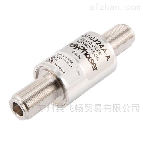 Polyphaser DC-3GHz WIFI直通型防雷器