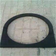 保冷管道垫木保温抗震  安装简单使用寿命长