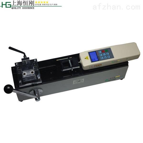 上海汽车线束拉力检测仪500N价格