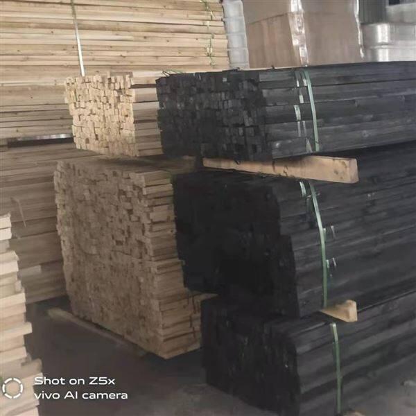 保冷空调木托管道配件  管道木托支架铁卡
