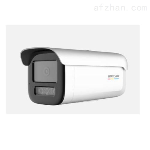 4MP智能警戒摄像头