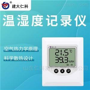 RS-WS壁挂液晶显式型温湿度变送器  485型
