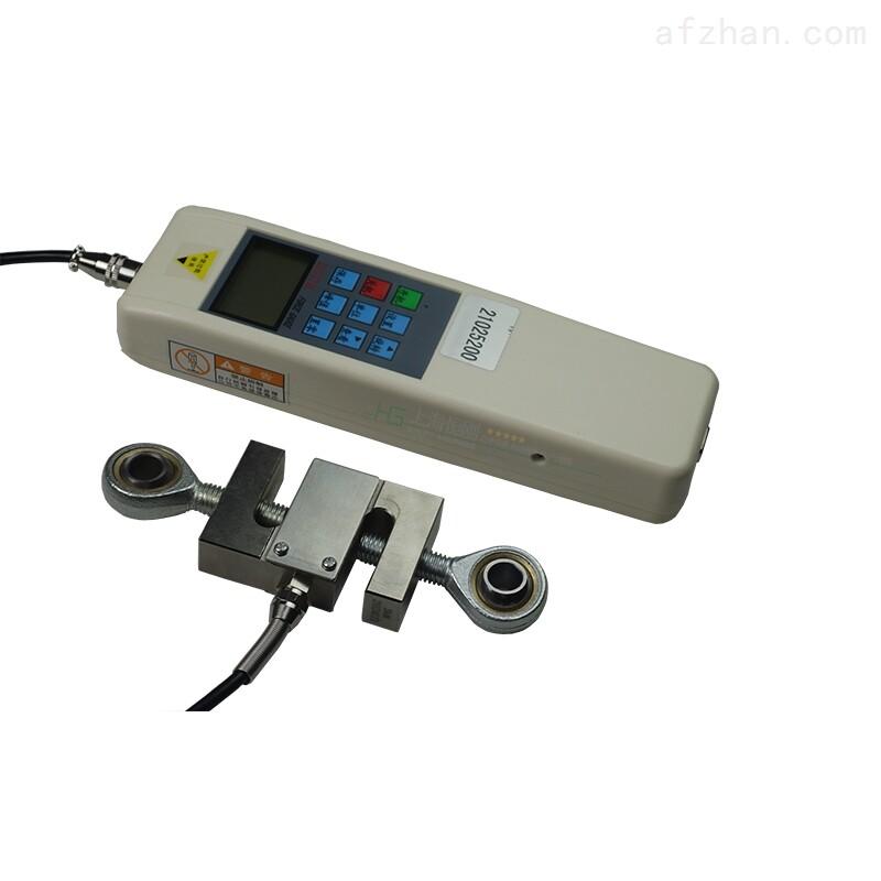 外置s型传感器数显测力计