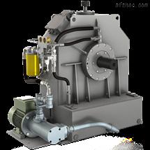 传斯罗伊Transfluid HF系列液压离合器
