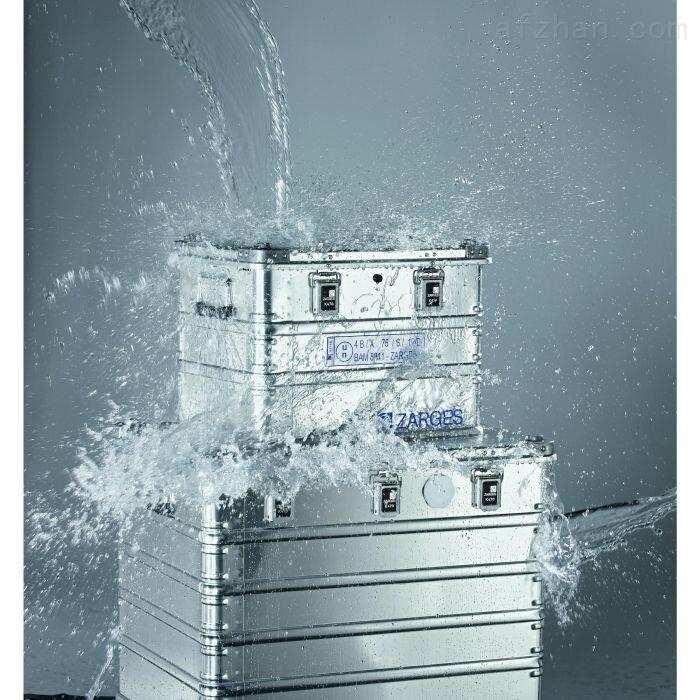 ZARGES箱子应用于医疗